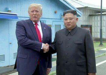 Kim valora reunión con Trump inicio de nuevo futuro