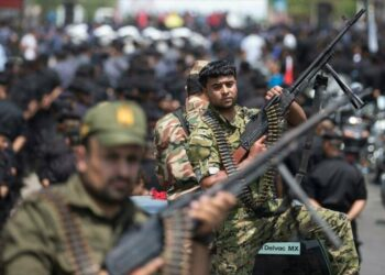 HAMAS: En próxima guerra recuperaremos ciudades fronterizas en Gaza