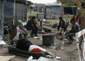 Pobreza en Argentina alcanza la cifra récord del 35%