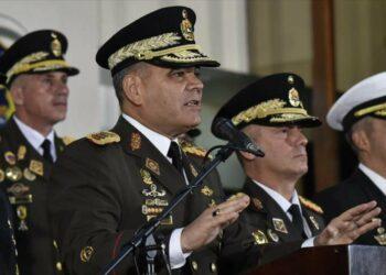 Ministro de Defensa de Venezuela: Bolton pretende dividir la FANB