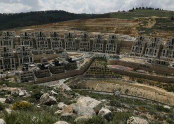 Israel aprueba construir 6000 viviendas en la ocupada Cisjordania