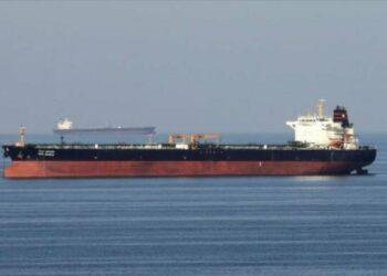 El Reino Unido intercepta un petrolero iraní en Gibraltar
