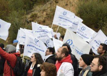 Chile. El 70% de las y los profesores rechazó propuesta de Mineduc: El paro continúa