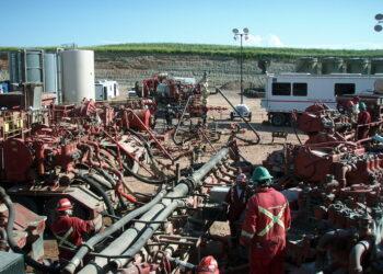 La producción de crudo de los países de la OPEP caen a un nuevo mínimo