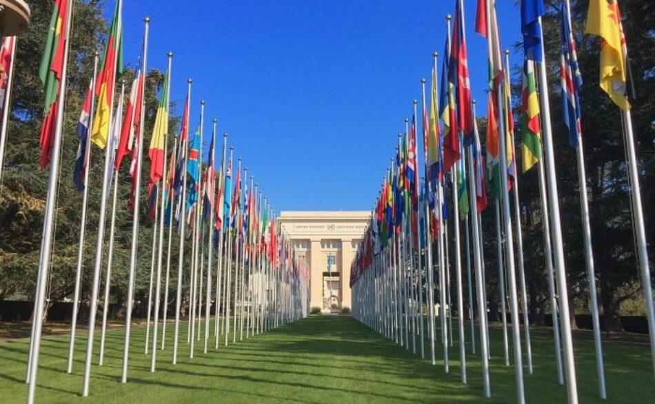 Presentan recomendaciones en el Informe para la ONU sobre la libertad de expresión e información en España
