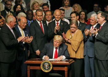 Las políticas de Trump establecen un nuevo mínimo en las relaciones entre Cuba y Estados Unidos