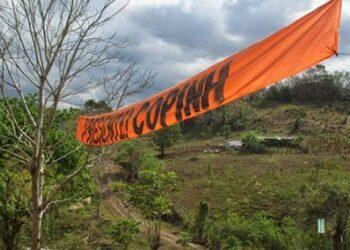 Honduras. COPINH denuncia disparos a miembros de la comunidad de Somolagua
