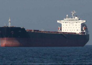 Associated Press: Desaparece un petrolero en estrecho de Ormuz