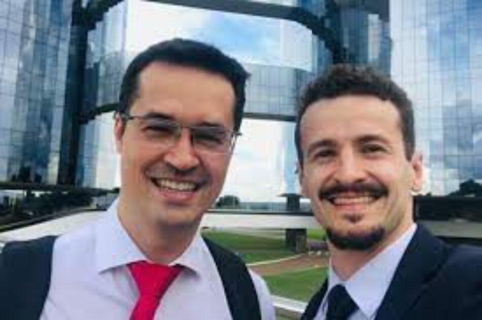 Brasil. PT solicita al Supremo investigar a fiscales de Lava Jato