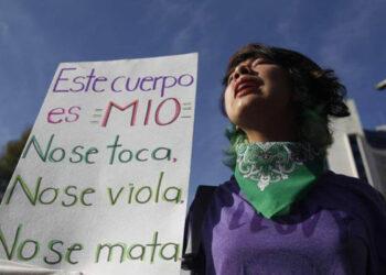 """Chile. """"Juntas nadie nos detiene"""": La dura realidad que esconden las cifras sobre la violencia machista"""