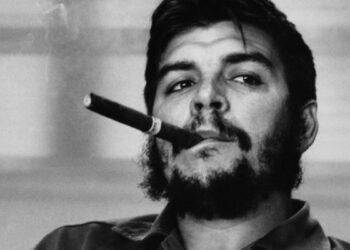 """Cuba. Publican la """"otra"""" carta de despedida de Ernesto Che Guevara a Fidel Castro: El valor de un inédito"""
