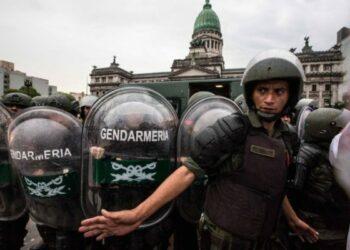 Argentina. «Los beneficiados del genocidio mapuche hoy son gobierno»