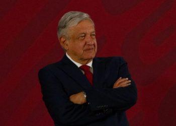 México. AMLO pide a los medios apoyar la 4T