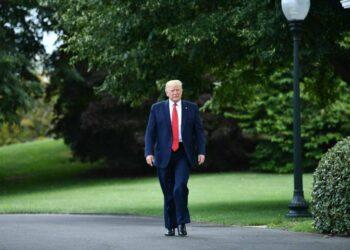 Cámara Baja de Congreso vota sobre inicio de impeachment a Trump