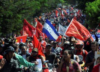 """Honduras. Diez años del golpe de Estado: """"Los bancos han sido los más beneficiados"""" (II)"""