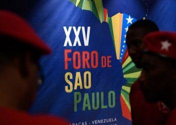 Venezuela. En el Foro de Sao Paulo, la unidad latinoamericana