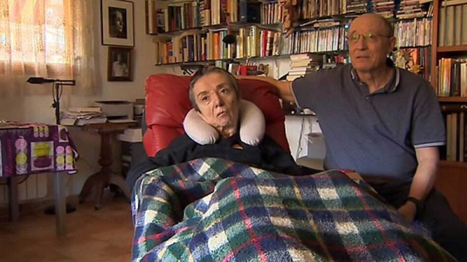 """Carles Mulet """"No podemos quedarnos atrás en blindar los derechos a una muerte digna"""""""