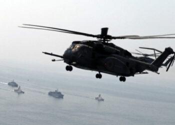 Irán. EE.UU. está construyendo una coalición para patrullar el estrecho de Ormuz