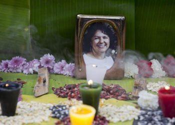 Honduras. El sicario que aparece muerto era testigo clave de caso Berta Cáceres