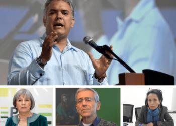 Colombia. Duque recortó 30% de presupuesto al Sistema Integral de Verdad Justicia Reparación y No Repetición