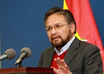Bolivia. El paro convocado es «forzado» por la derecha de Santa Cruz, así lo advierte la Coordinación de Movimientos Sociales