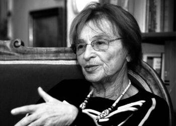 Fallece la socióloga húngara Ágnes Heller a los 90 años