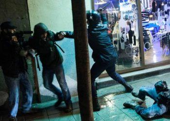 La AN condena al Ministerio del Interior a indemnizar con 1771,45€ a un reportero por las agresiones que sufrió por parte de los antidisturbios cuando grababa una detención en 2014