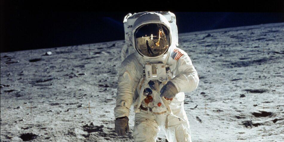 Las rocas lunares traídas hace 50 años aún guardan secretos de nuestro pasado geológico