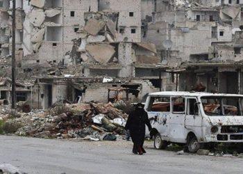 Ataque terrorista deja 6 civiles muertos en Alepo, Siria