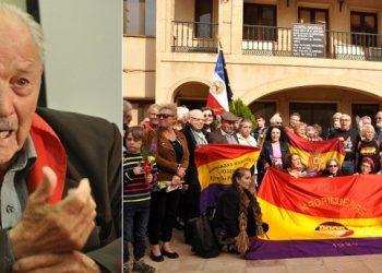 Amigos de las Brigadas Internacionales: «el brigadista Josep Almudèver cumpe 100 años»