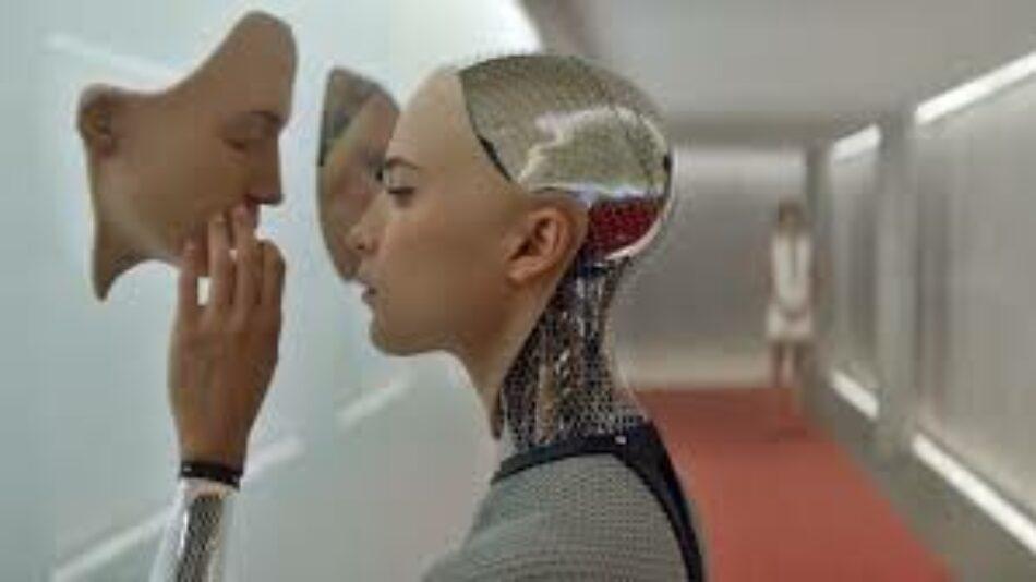 Terminator 4.0 y el silencio de los cuidados
