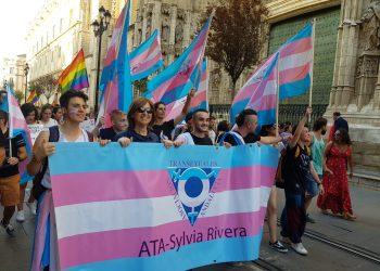 La Federación Plataforma Trans propone a todos los partidos políticos un Pacto Social y Político contra la Transfobia