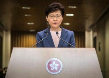 Hong Kong da por «muerta» polémica ley de extradición