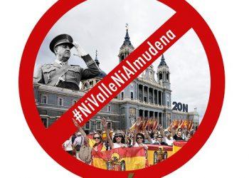 18 de julio: Concentración convocada por la Campaña #NiValleNiAlmudena