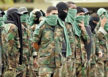 Colombia. Otro golpe criminal del paramilitarismo: Decapitado campesino de asociación del sur de Córdoba