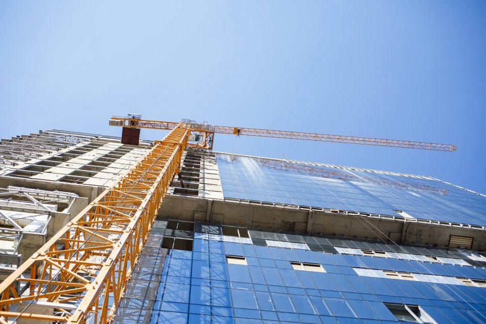 Un informe de Bloomberg sitúa a España entre los países con riesgo de una nueva crisis inmobiliaria