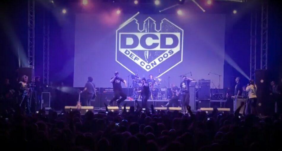 Almeida cancela un concierto de 'Def con Dos' en Madrid porque considera a César Strawberry «no digno del Ayuntamiento»