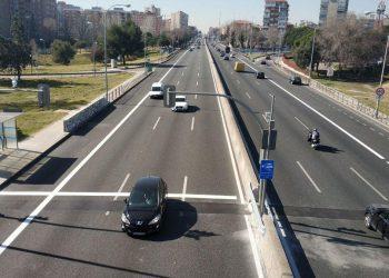 La plataforma Campamento Sí pide una reunión con Martínez-Almeida para conocer sus planes sobre el Paseo de Extremadura