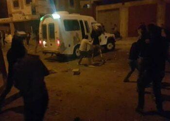 Una saharaui asesinada y otros dos heridos de gravedad tras las cargas de las fuerzas invasoras marroquíes contra población civil