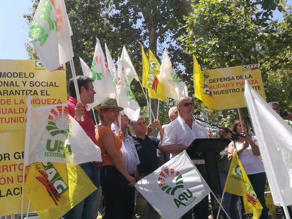 """García Sempere reclama al Gobierno que detalle qué hará """"para evitar que las compañías lácteas sancionadas por la CNMC repercutan las multas en los productores o en los consumidores"""""""
