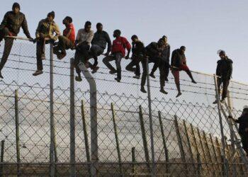 CGT denuncia que las políticas migratorias de la Unión Europea solo contribuyen al exterminio de migrantes