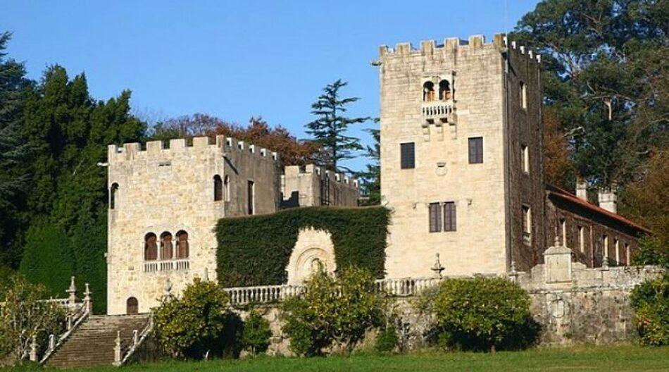 La ARMH espera que el Gobierno investigue todo el patrimonio expoliado por la familia Franco