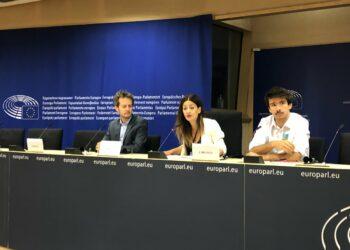 Unidas Podemos pide al Parlamento crear un cuerpo civil de rescate en el Mediterráneo y cobertura legal para las ONG de salvamento
