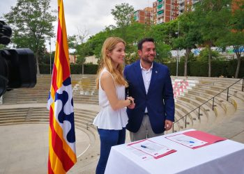 En Comú Podem arriba a un acord amb el PSC per governar conjuntament Badalona