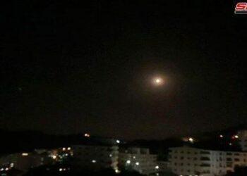 Siria. Cuatro muertos y 21 heridos en ataque israelí a 10 km de Damasco