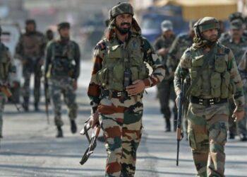 Cachemira. La guerra sucia de Modi