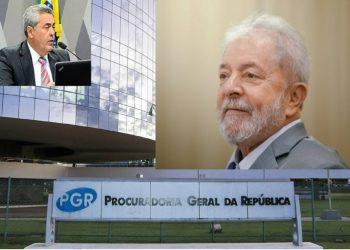 Fiscalía brasileña estima que desempeño de Moro no perjudicó a Lula