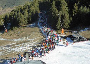 La turistificación del Pirineo: un modelo que no cuenta con el cambio climático