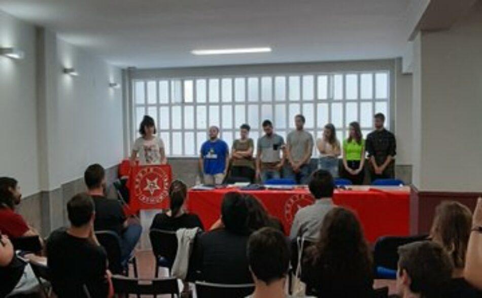 Celebrada la Conferencia de Gazte Komunistak en Santurtzi