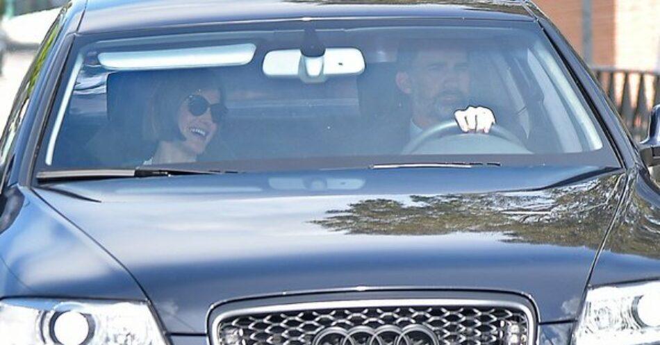 El PSOE se une a PP y C's al vetar varias preguntas de Garzón para que el Gobierno aclare por qué compró en secreto un coche de 454.000 euros para uso exclusivo de la Casa Real